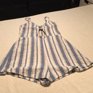 Luna Chix size medium one piece outfit